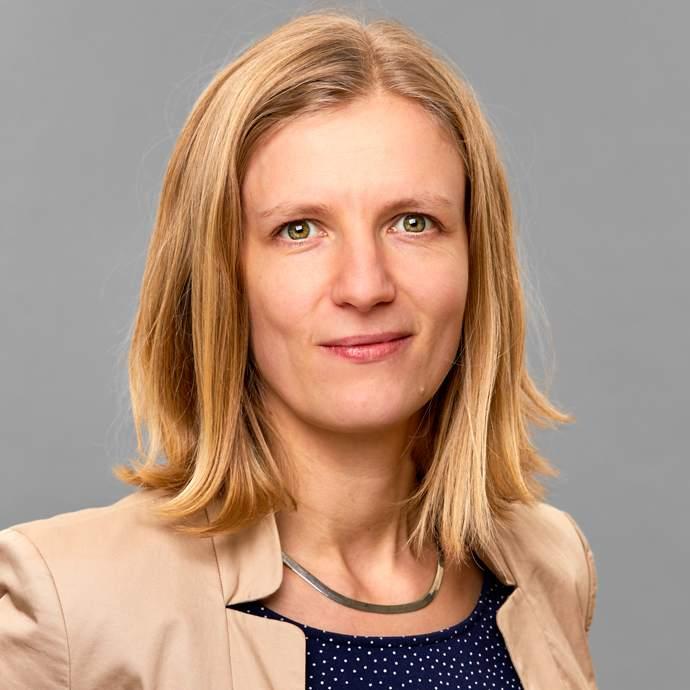 Carolin Schuster