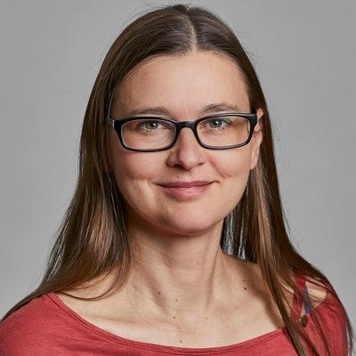 Heike Zimmermann