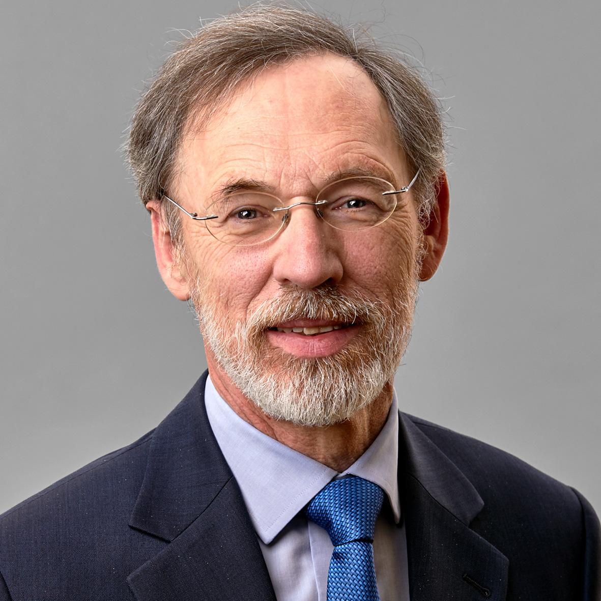 Heinrich Degenhart