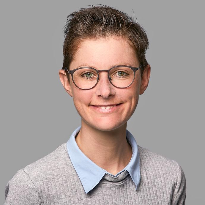 Julia Ganterer