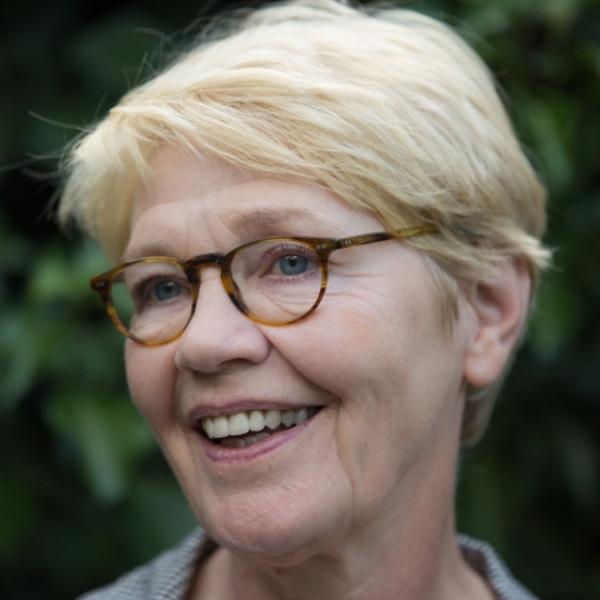 Sabine Hofmeister