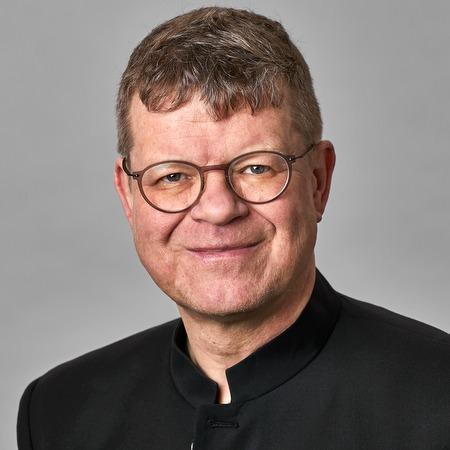 Volker Kirchberg
