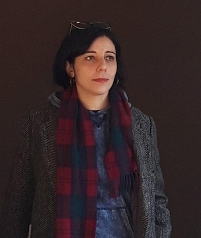 Sofia Bempeza