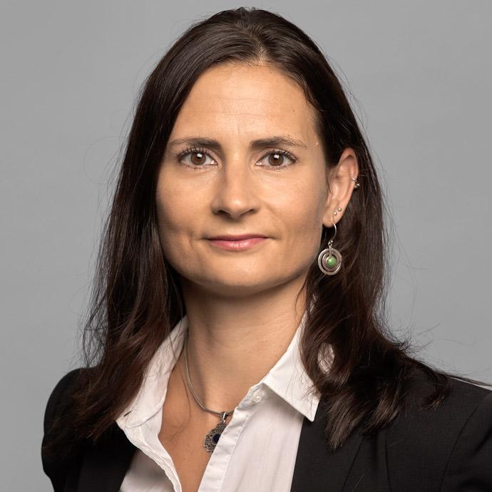 Sandra Fischer-Schöneborn
