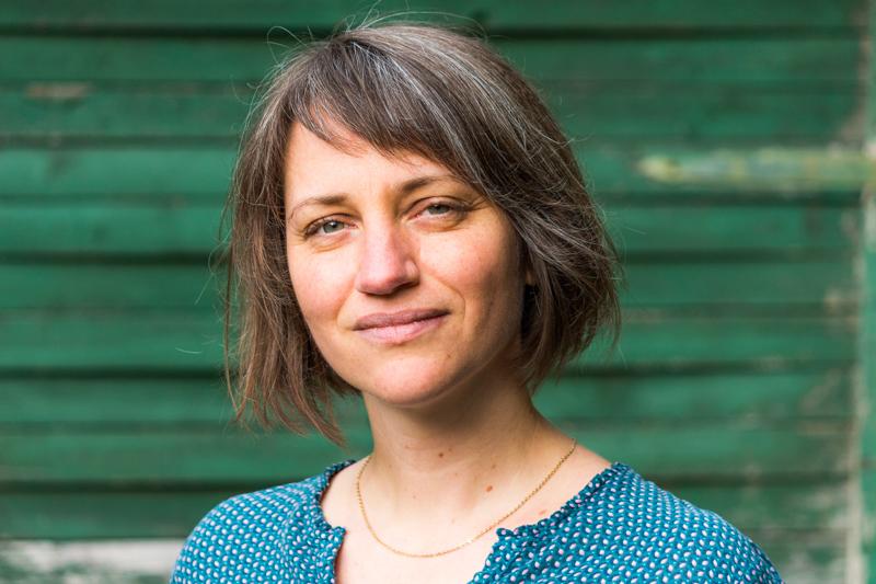 Sarah Hitzler