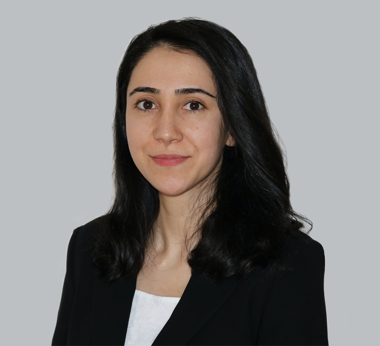 Shahana Bilalova