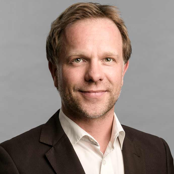 Michael Ahlers