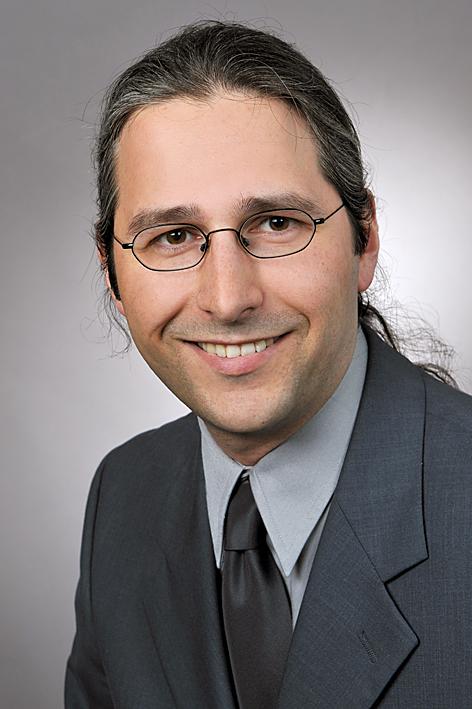 Holger Urs Rammelberg