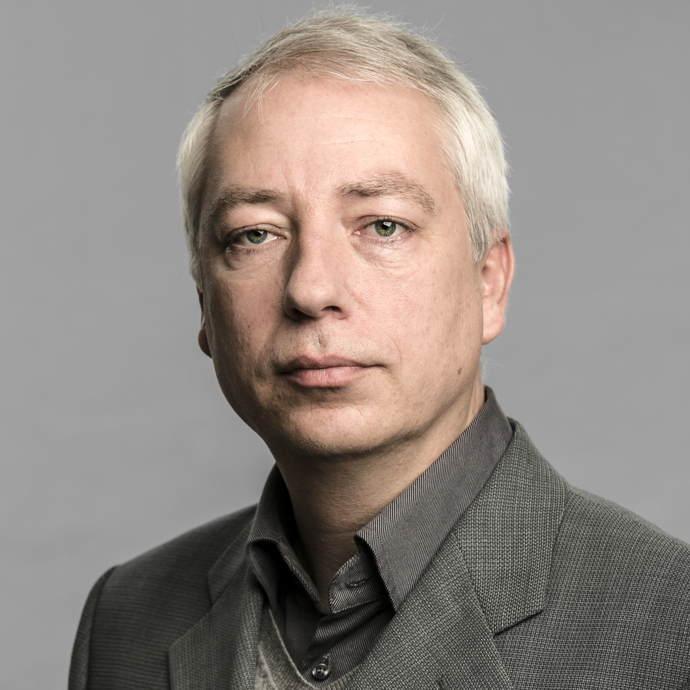 Dominik Schrage