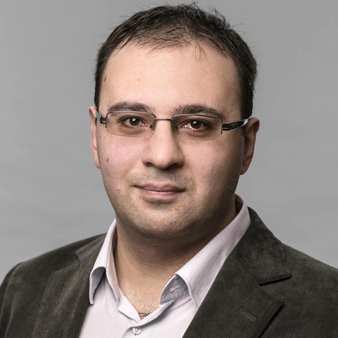 Giorgi Goguadze