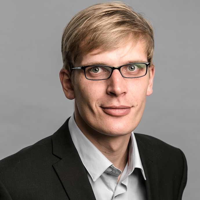 Björn Buß