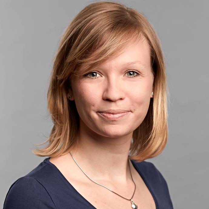 Anna Sundermann