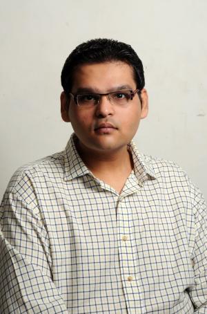 Nishant Nikunj Shah