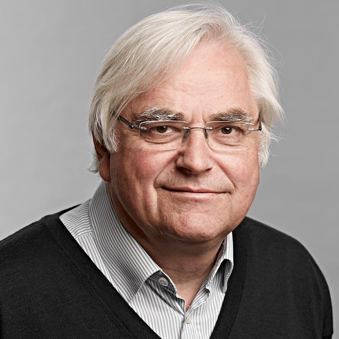 Gerd Michelsen