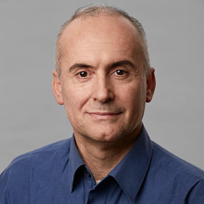 Paolo Mercorelli