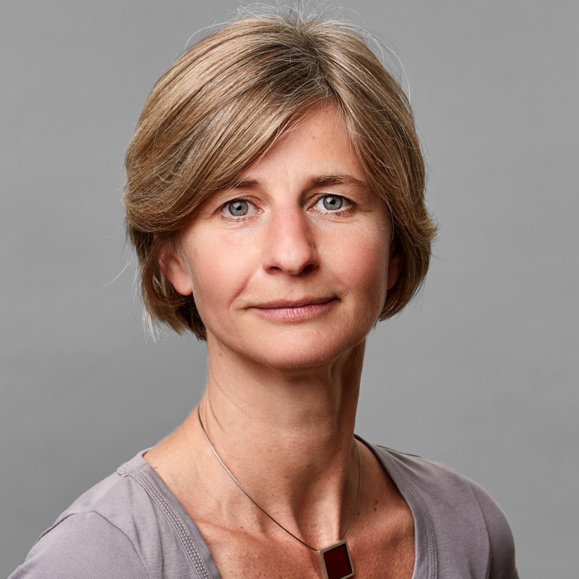 Swantje Weinhold