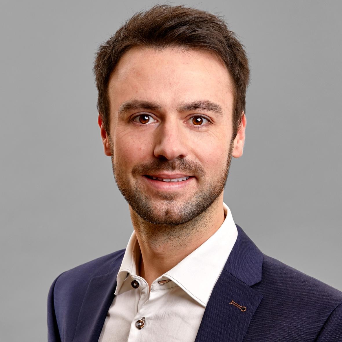 Marco Reich