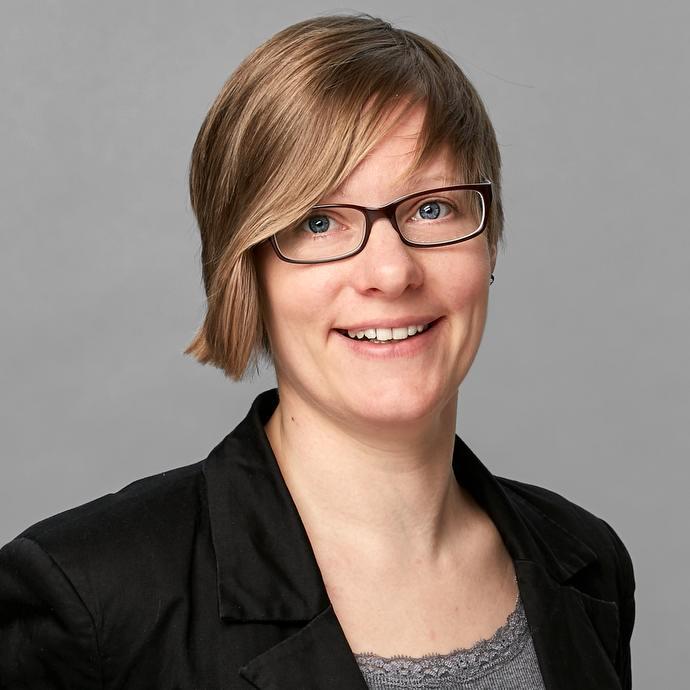 Sybille Katrin Hüfner