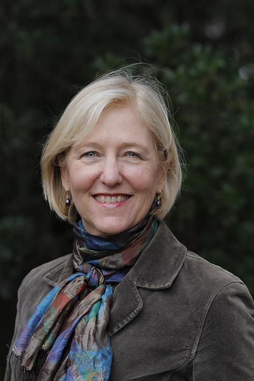 Elizabeth Anne Clarke